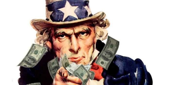 Building wealth with uncle sam